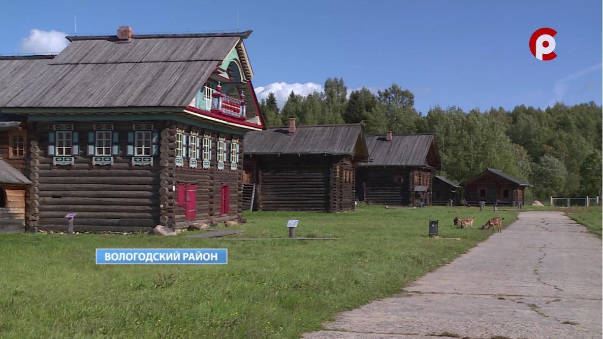 """О том, как проходили выборы в северной крестьянской деревне, рассказали и показали сотрудники музея """"Семенково"""""""