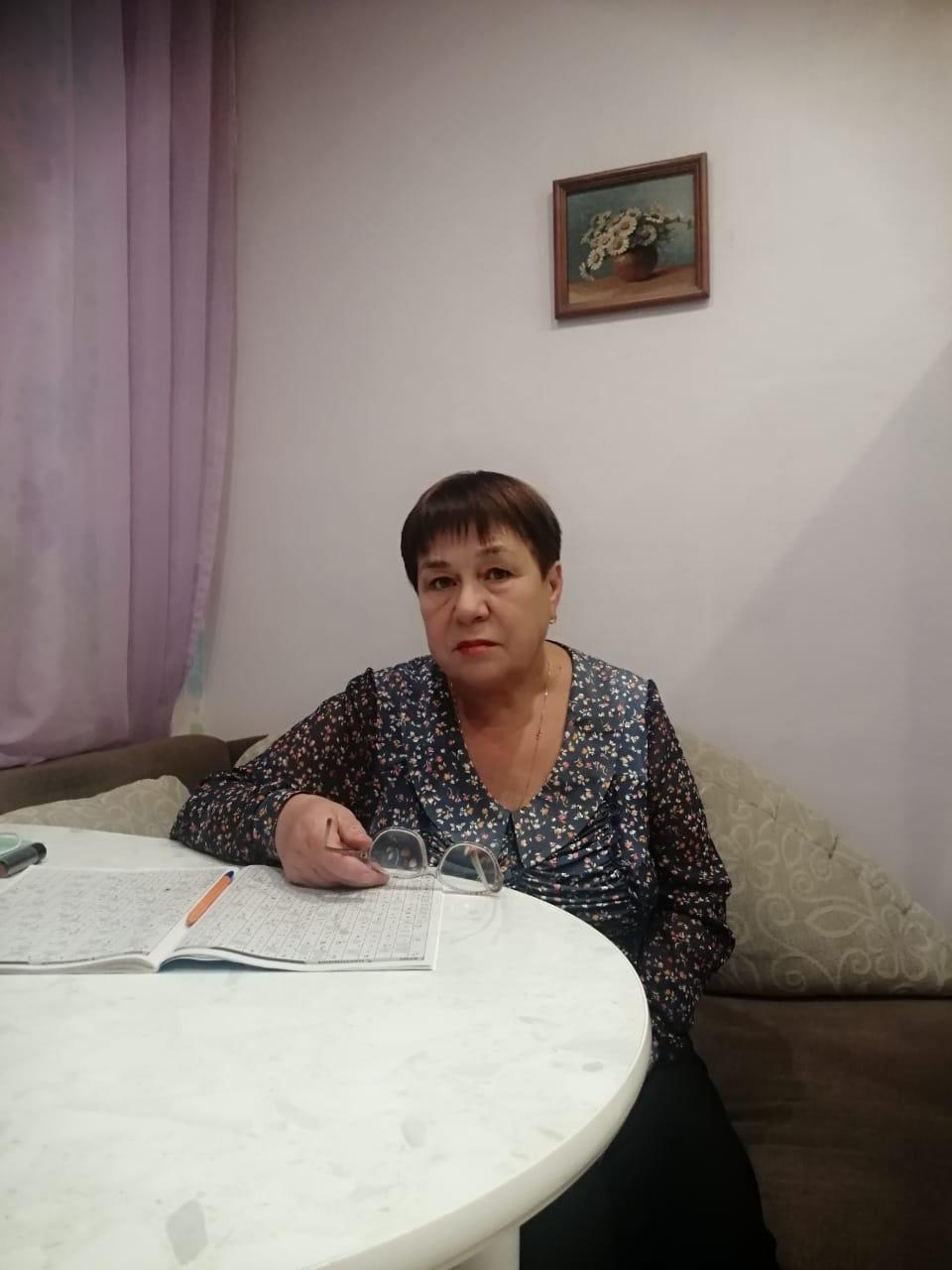 Новый поворот в жизни Ларисы Швецовой, как в известном советском фильме, начался после 40 лет.