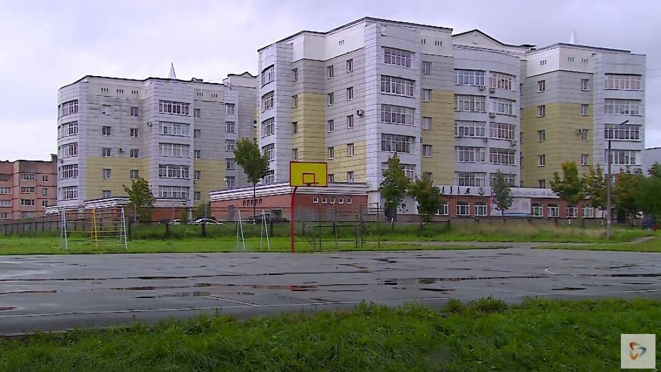 Отопление и горячая вода  вернулись в дома Зашекснинского района Череповца