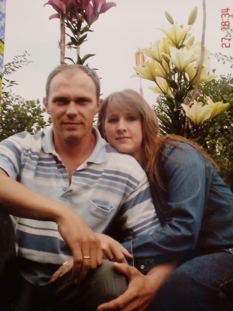 Юрий и Ольга Крутцовы не расстаются ни на работе, ни дома, ни на отдыхе.