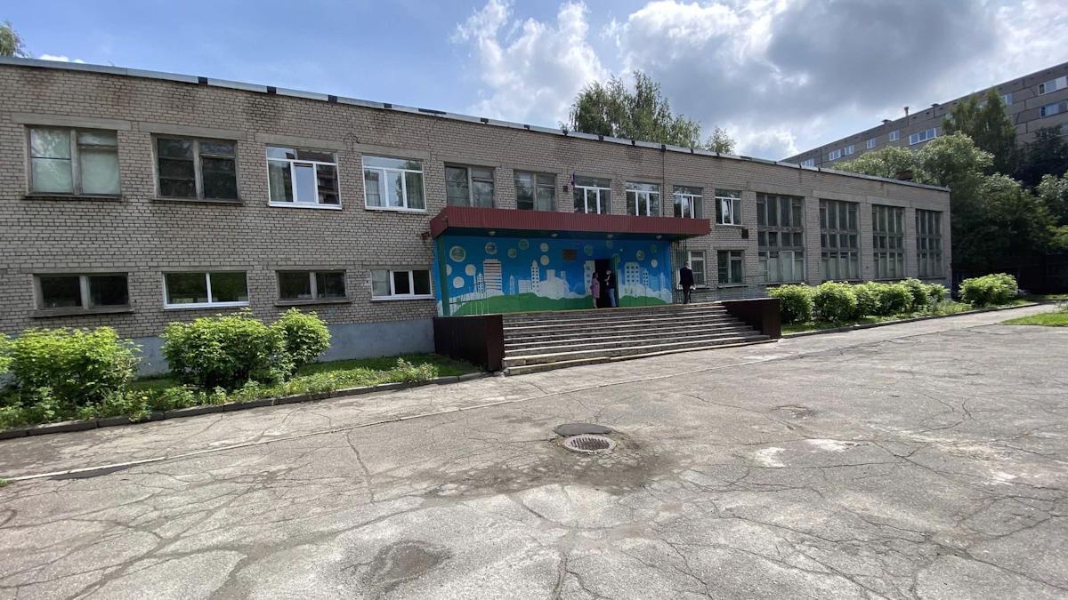 Программа замены асфальта у школ и детских садов стартует в следующем году в Череповце
