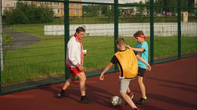 «Спортивный ребенок — забота родителей»