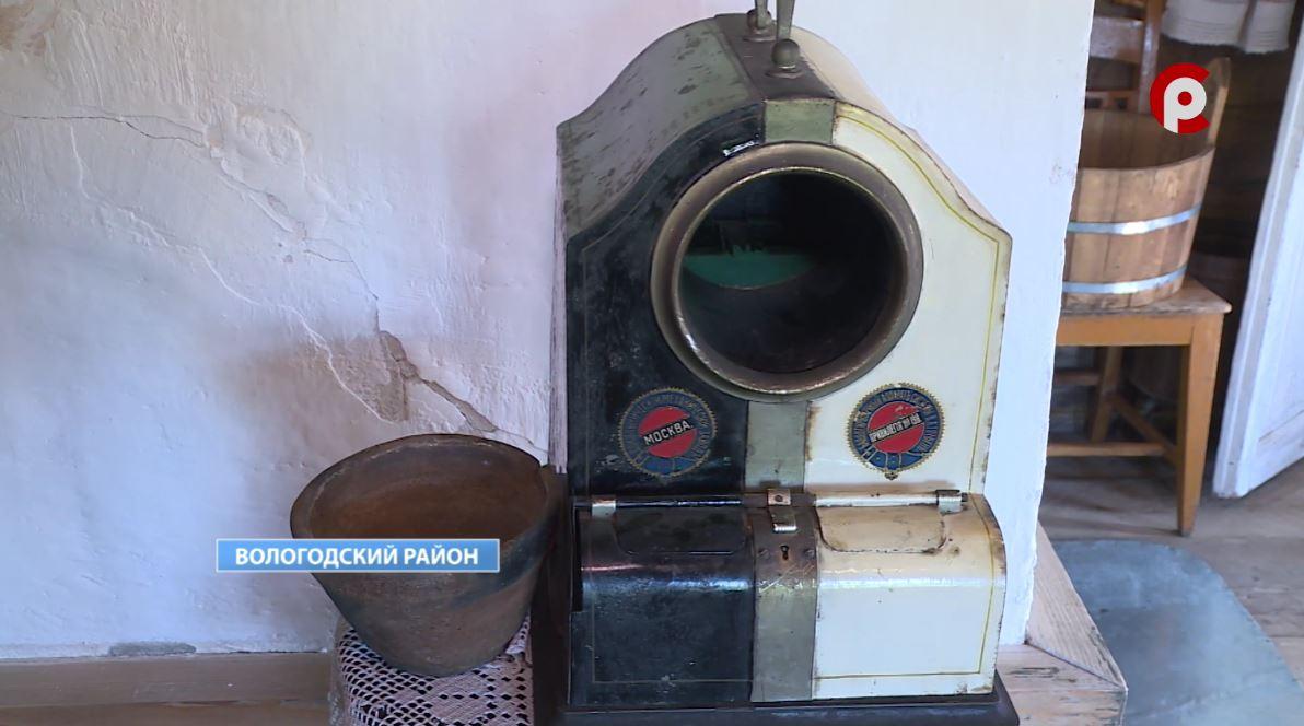 Выборы на уровне волости проходили с помощью баллотировочной машины