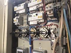 Интеллектуальную систему учёта электроэнергии установили в трех домах Вологды