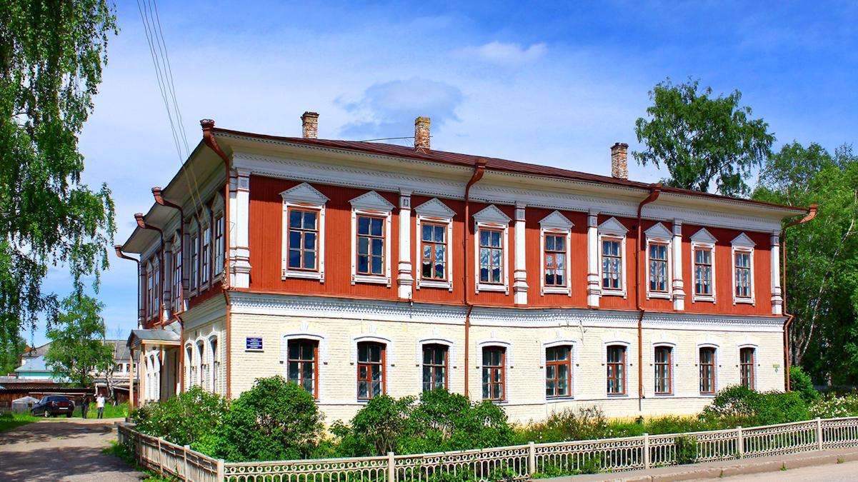 Тотемский политехнический колледж получит новые мастерские по стандартам WorldSkills
