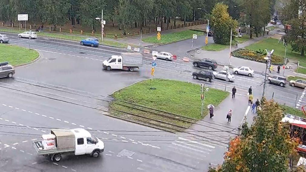 Улицу Гоголя перекроют в Череповце