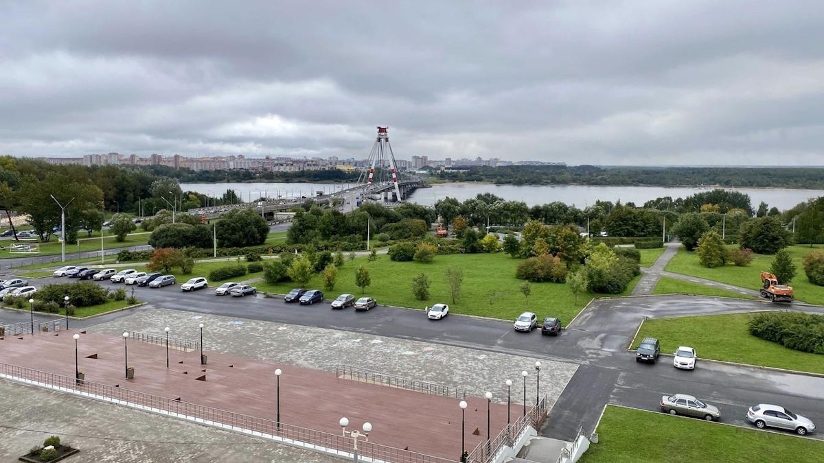 Три новых детских сада построят в Череповце