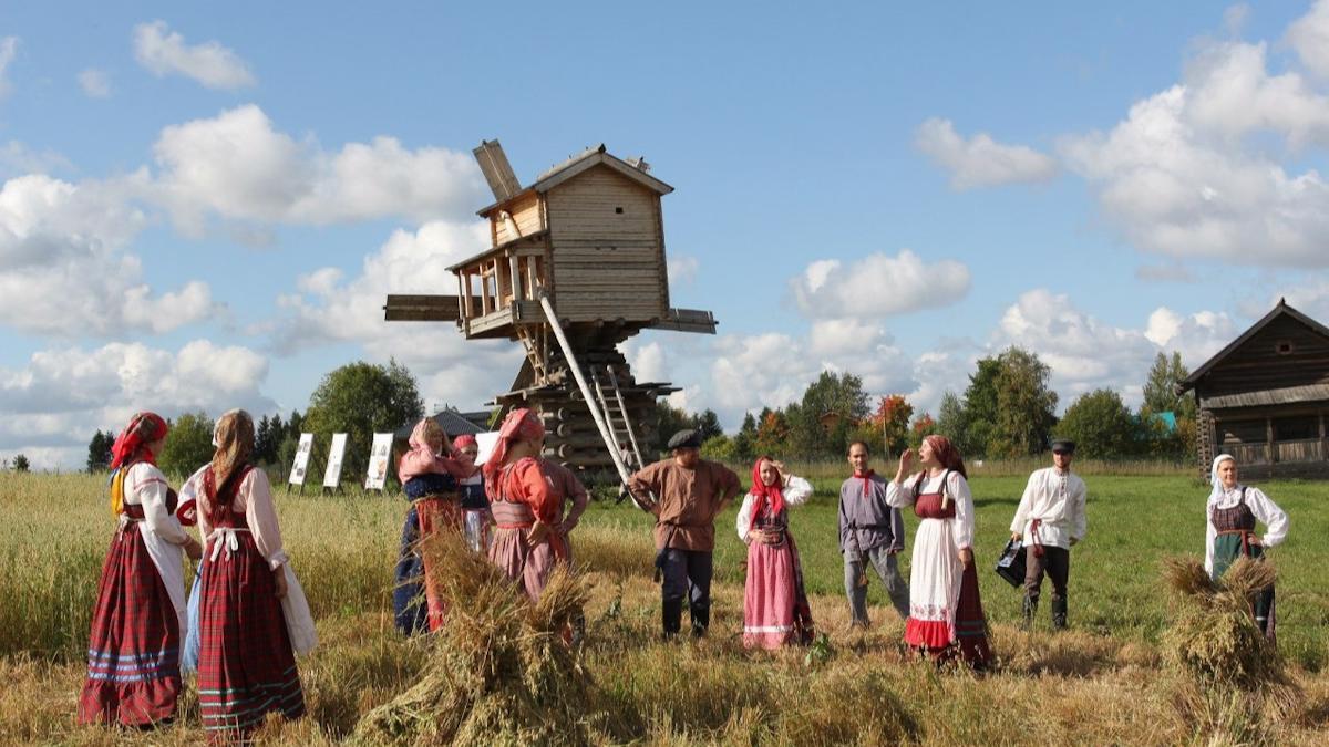 «Домохозяин в деревне — должность выборная»