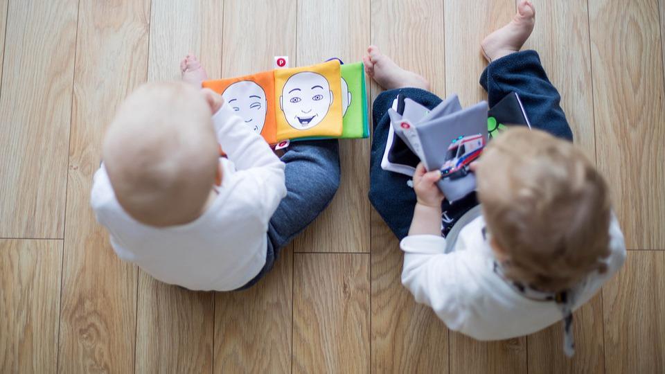 Как помочь малышу справиться со своими страхами?