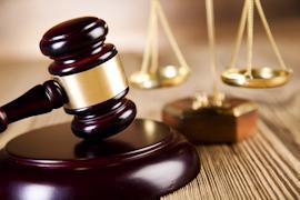 Виновная хотела оспорить приговор, но суд оставил приговор без изменения