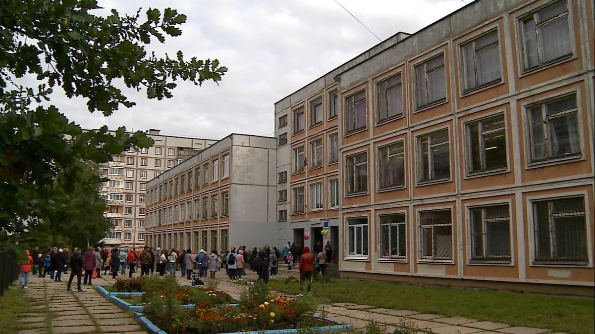 Часть Заречья в Череповце осталась без тепла и горячей воды