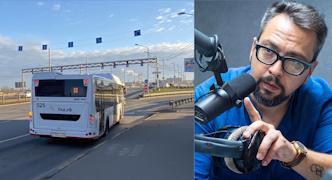Вы уже слышали Александра Лаврова в череповецких автобусах?