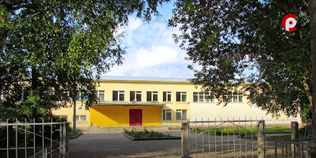 В Кадуйской средней школе летом не успели установить батареи