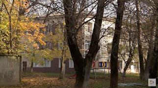В  моногоспитале на Ломоносова развернуто 500 коек, на Луначарского — 200