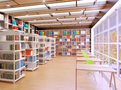 Сейчас в регионе готовятся к открытию 6 обновленных библиотек
