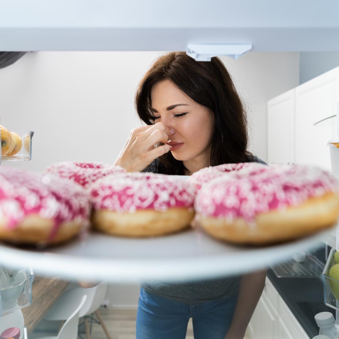 В сети десятки тысяч пользователей отмечают изменения запахов и вкусов продуктов