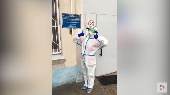 На практику в поликлиники вышли студенты медколледжей Вологды, Череповца и Великого Устюга