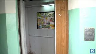В Череповце к декабрю заменят и 88 лифтов