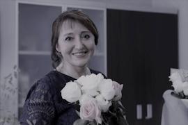 Надежда Александровна была директором Вологодского областного информационного центра