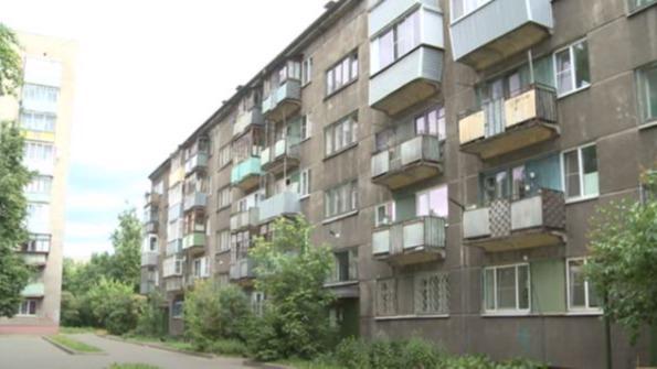 44 дома капитально отремонтировали в Череповце