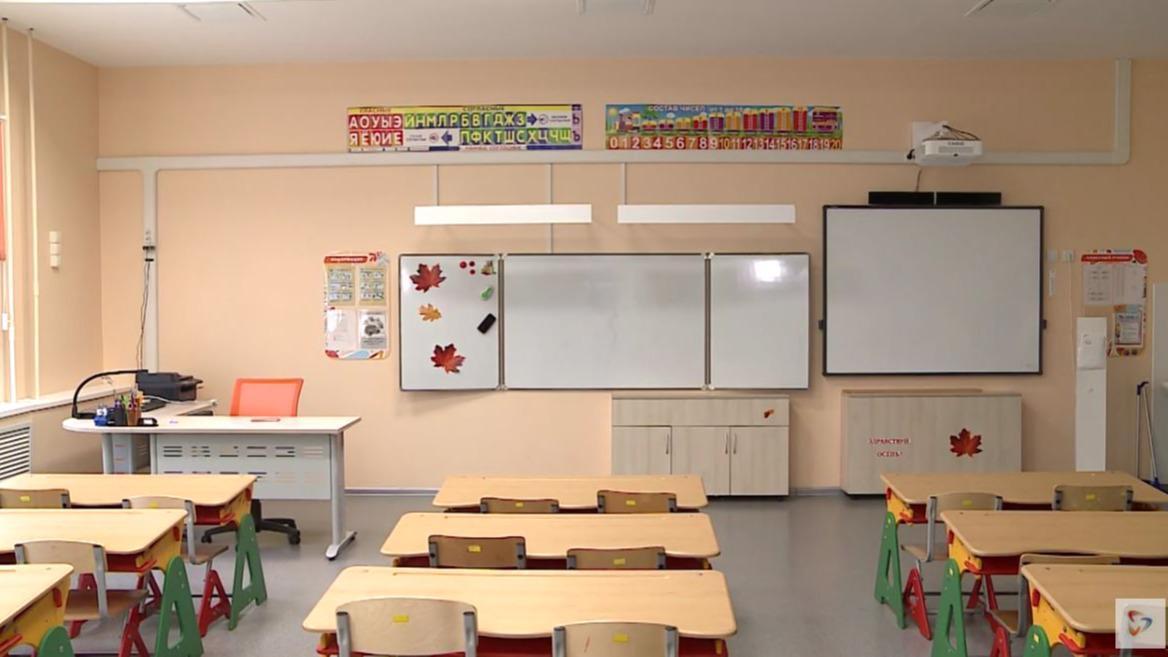 30 классов в Череповце перевели на дистанционное обучение, еще в 53 введен карантин