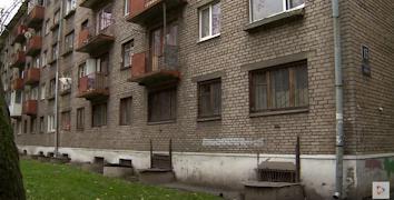 Несчастливая история произошла в ночь с 12 на 13 декабря в доме номер 13 по улице Мира
