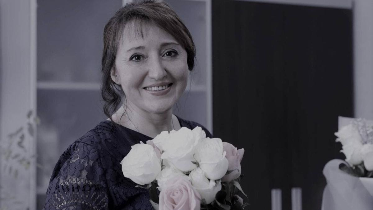Сегодня ушла из жизни Надежда Кузьминская