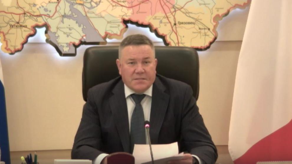 Режим повышенной готовности продлен на Вологодчине до 31 октября