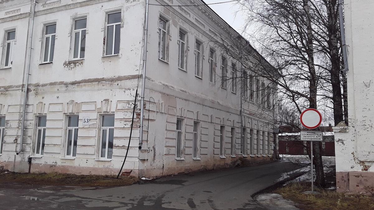 Прокуратура выявила много нарушений в центральной районной больнице Великого Устюга