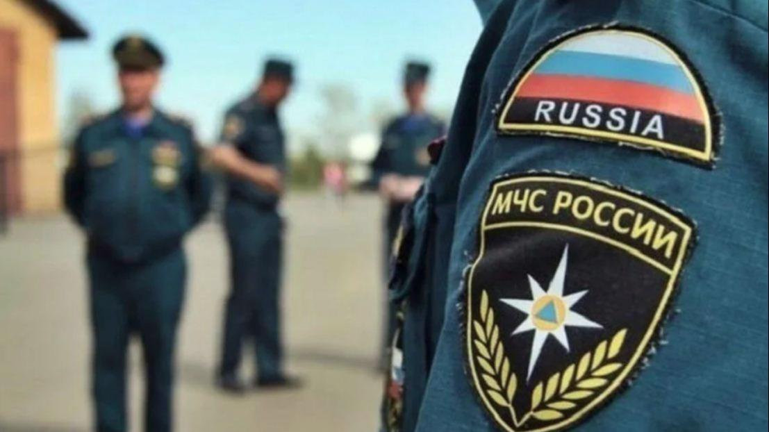 Тело 57-летнего мужчины обнаружили на месте пожара в Белозерске