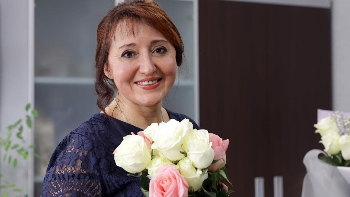 О том, какой Надежда Кузьминская останется в памяти друзей и коллег