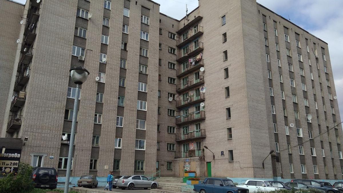 Иногородних студентов перепишут  в Череповце прямо в общежитиях