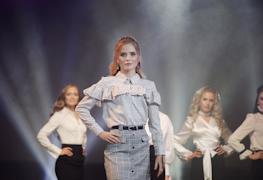 В конкурсе участвовали жительницы Череповца и Череповецкого района, Устюжны и Вологды