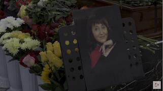 Надежда Александровна ушла из жизни на 54 году