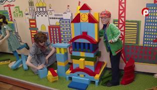Узнать историю Вологодской фабрики игрушек и отдельных экспонатов могут все жители областной столицы
