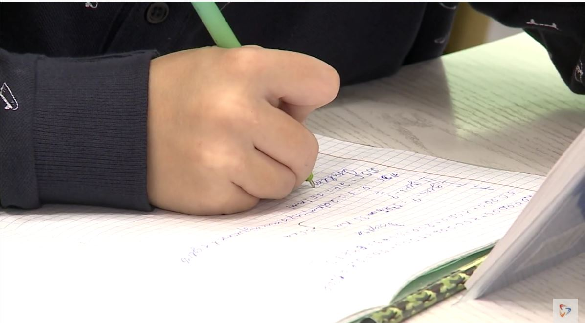 Результаты тестирования помогут изучить отношение подростков к своей жизни, переживанию трудностей