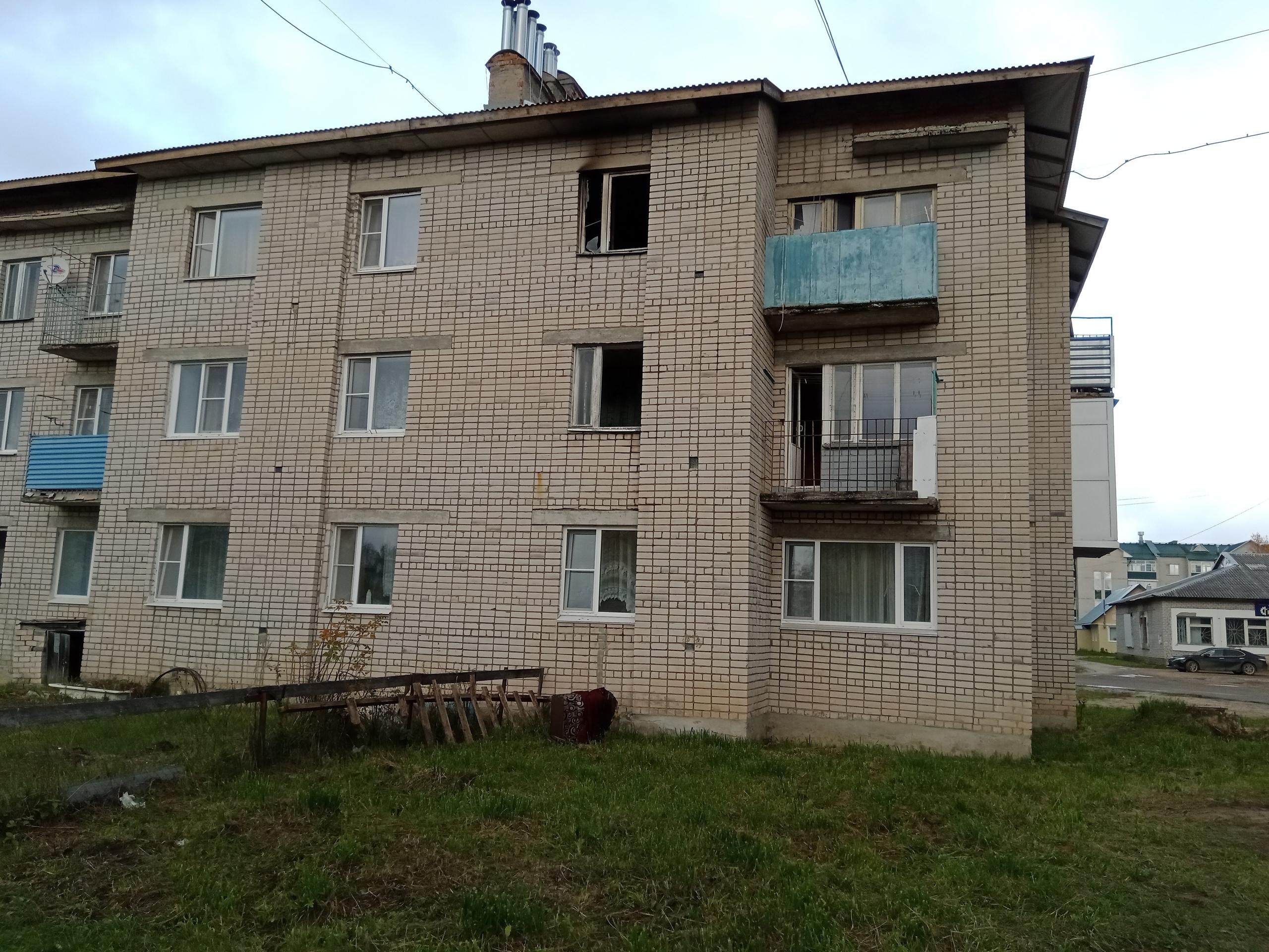 Фото ГУ МС России по Вологодской области