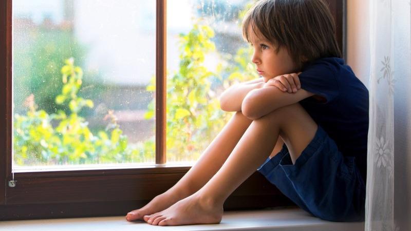 Какие игры победят  стеснительность ребенка?