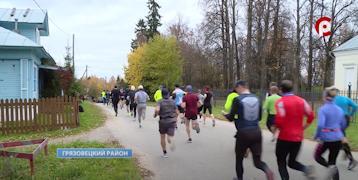 Около половины всех участников проверили свои силы в забеге на 21 километр