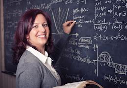 Много ли мы знаем про учителей?