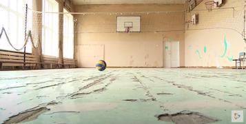 Закрытие спортзала на время не освободит школьников от физкультуры