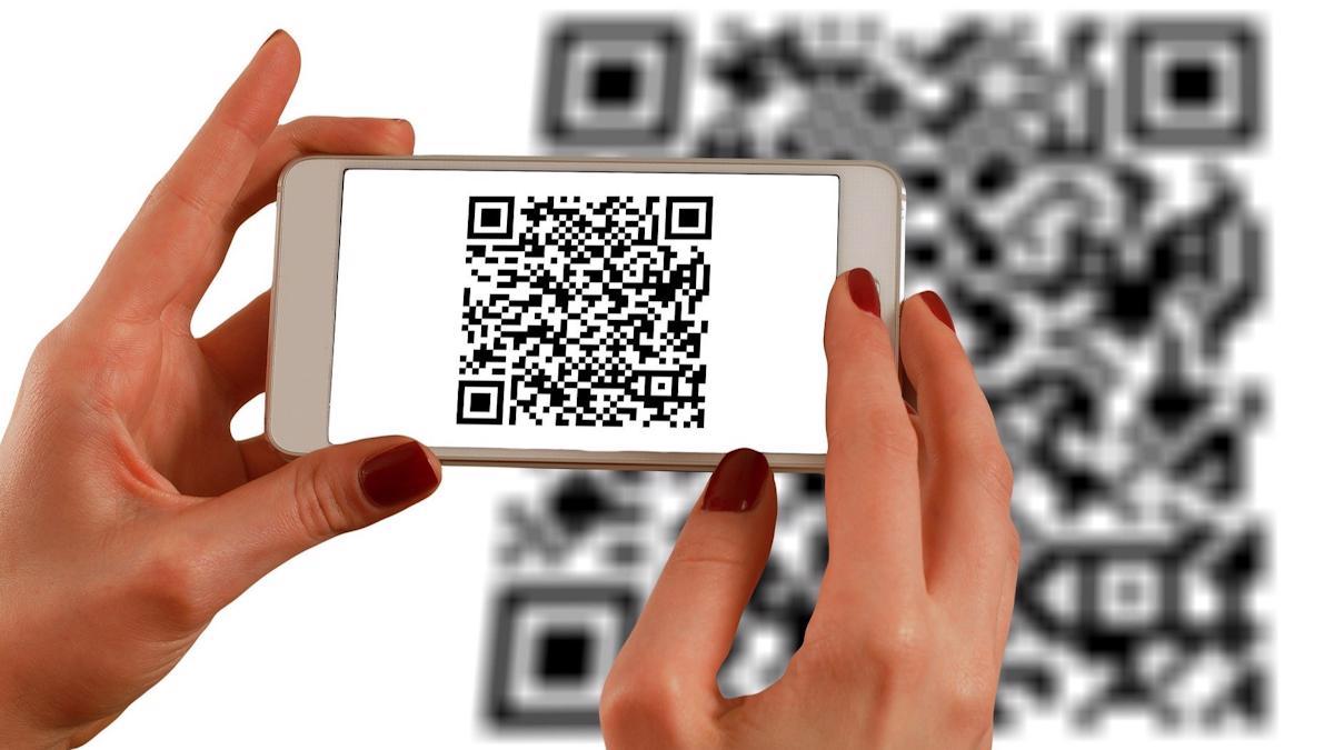 QR-коды для посетителей заведений общепита, кинотеатров и других общественных мест вводят на Вологодчине