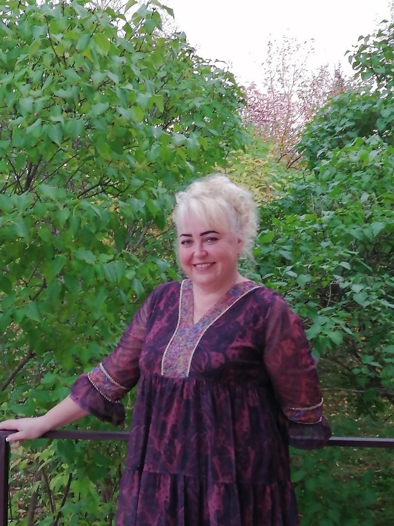 Светлана Лысова после вуза вернулась работать в родную Нелазскую школу