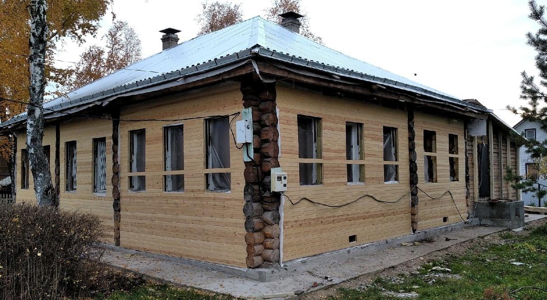 фото ВК On-line Белозерск