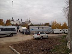 Фото: администрация Кирилловского района