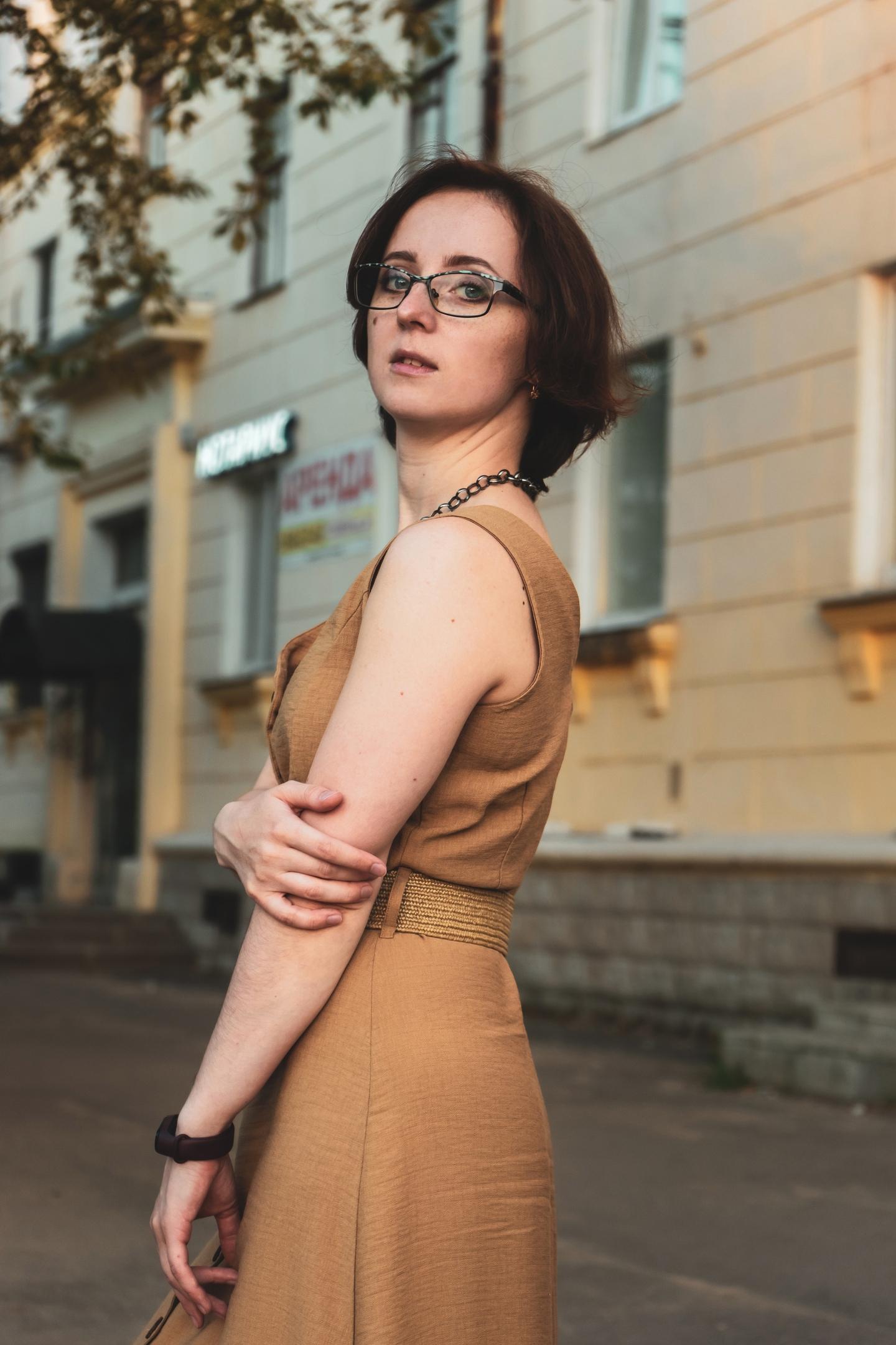 Анастасия Чех, невролог городской поликлиники № 1.