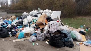Замеры мусора в четырех городах признали недействительными