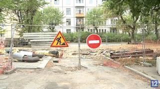 Реконструируют 4 сквера — на Вологодской, бульваре Доменщиков, Сталеваров, проспекте Победы