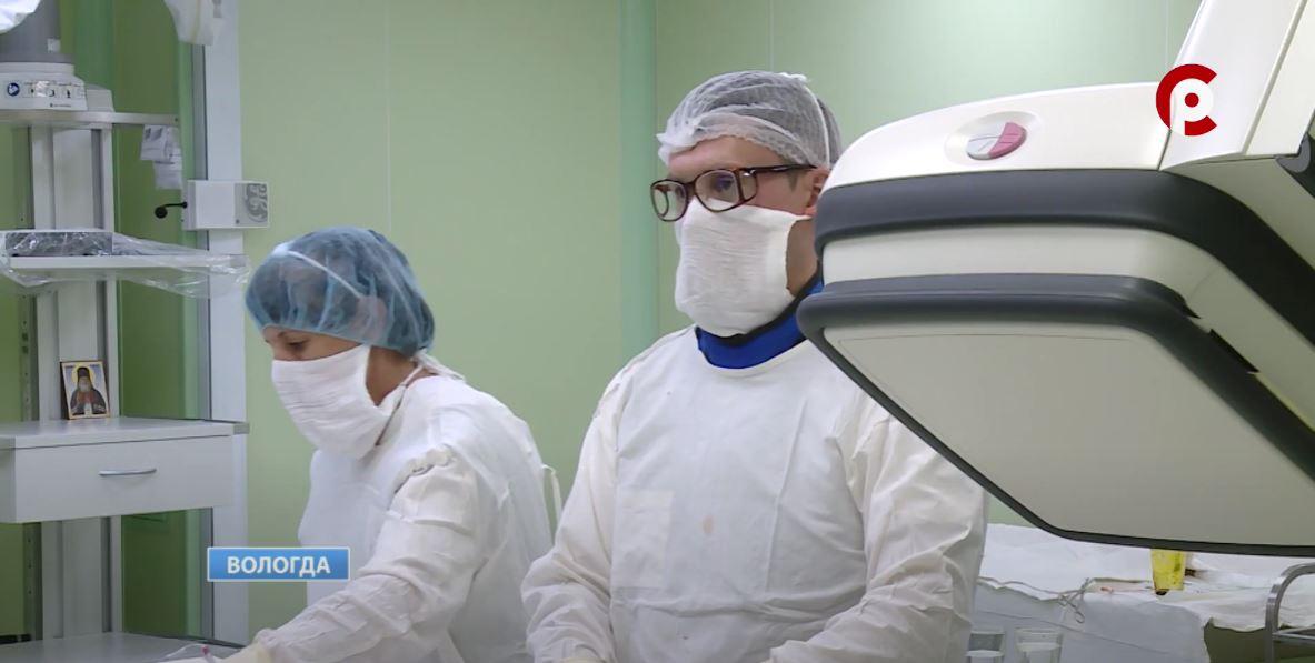 Пациентов, которым необходима экстренная помощь, примут без QR-кода