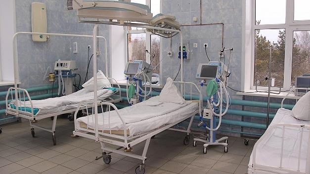 В череповецких моногоспиталях теперь 1000 мест